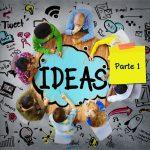 Team Work - Ideas