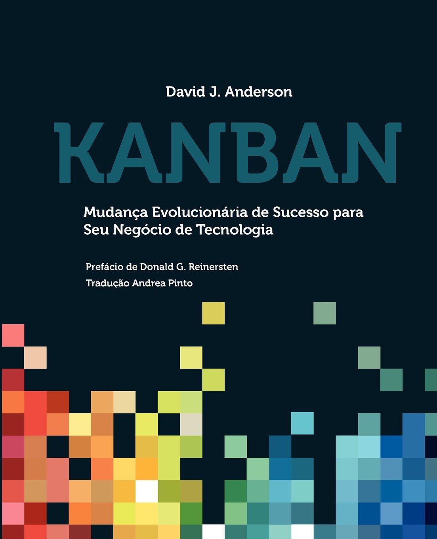 Kanban - David Anderson