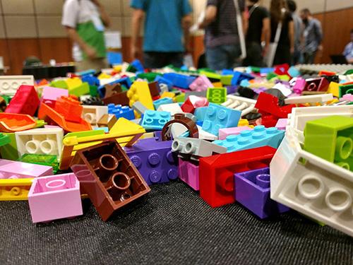 Scrum com Lego, os fundamentos que te faltavam na prática
