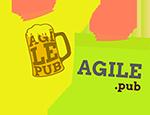 Mundo Ágil com Cerveja e Tira-Gosto