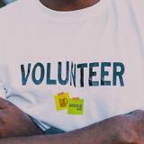 Experiência do voluntário no SGRIO 2021