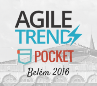 Pai d'égua de Agile Trends Pocket Belém