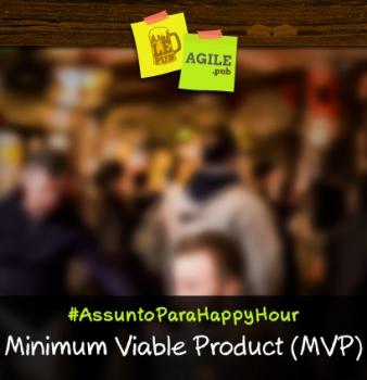 Assunto Para HappyHour – MVP