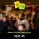 Assunto Para Happy Hour – Agile UX