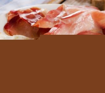 O conto do porco e da galinha (Ou do tender e do peru).