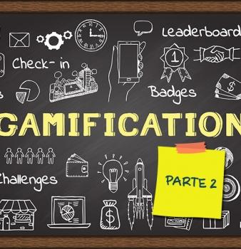 A influência da gamificação no scrum.