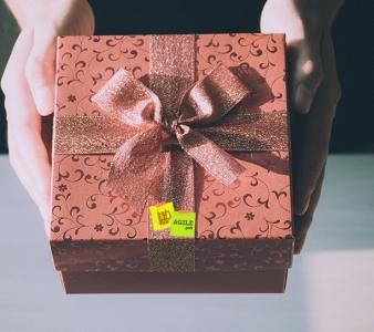 Facilitação: Um Presente para o seu cliente.