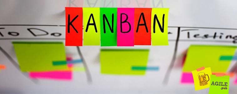 Os princípios do Kanban