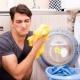 Vamos lavar roupa suja!