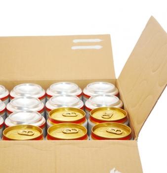 Prato Principal: Open the Box!