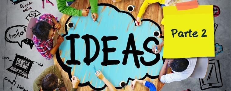Design Thinking e o Mundo Ágil – Parte 2: Abordando a Relação