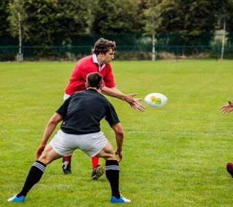 Scrum: Do Rugby Para o Mundo Ágil.