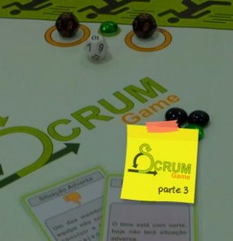Scrum Game – Experimentos e Resultados